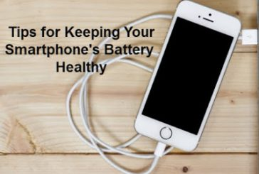 How to Keep Your iPhone Battery Healthy
