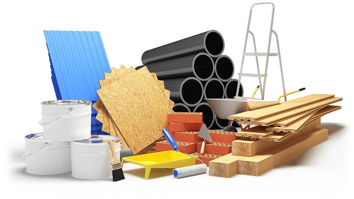 Top 4 Construction Materials You Should Know
