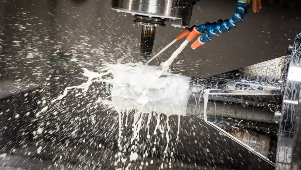 The Relevance of the Machining Industry