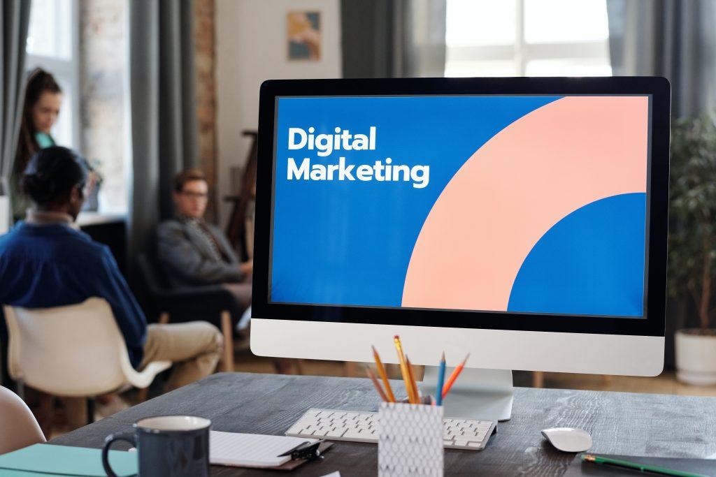 best digital marketing agency Malaysia