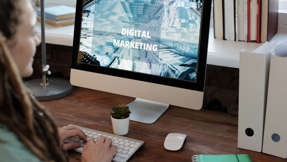 How can Your Business Benefit From A Digital Marketing Agency