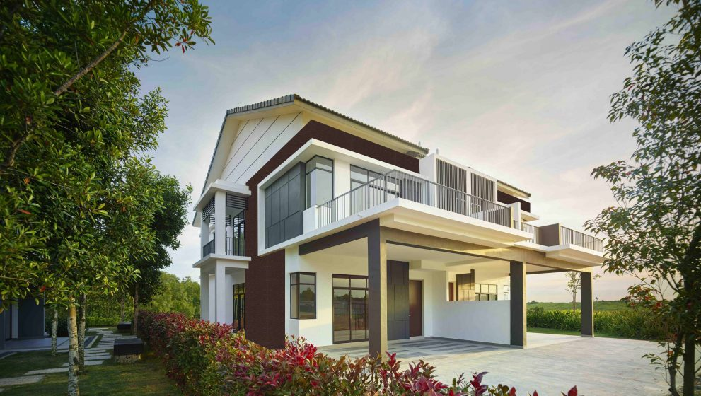 Bangi Has Some Of The Finest Properties And A Thriving Rental Market
