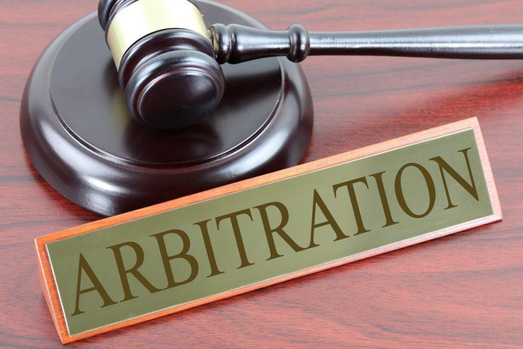 Arbitration Act of Malaysia 2005 (Act 646)