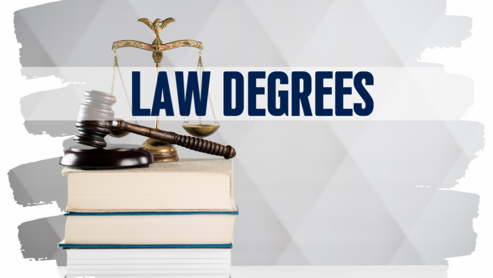 Benefits of Studying Law for Degree
