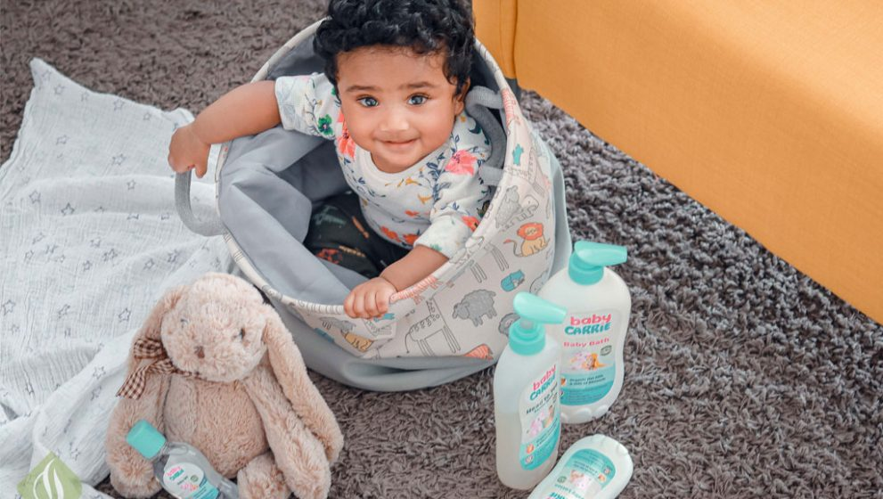 Safety is mandatory when it comes to baby products.