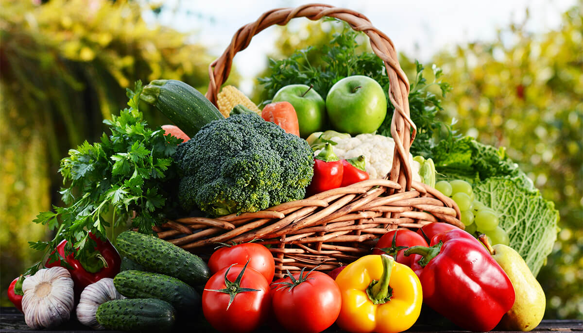 The effects of not consuming sufficient vegetables