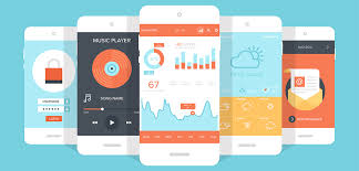 Factors of best designs on mobile development
